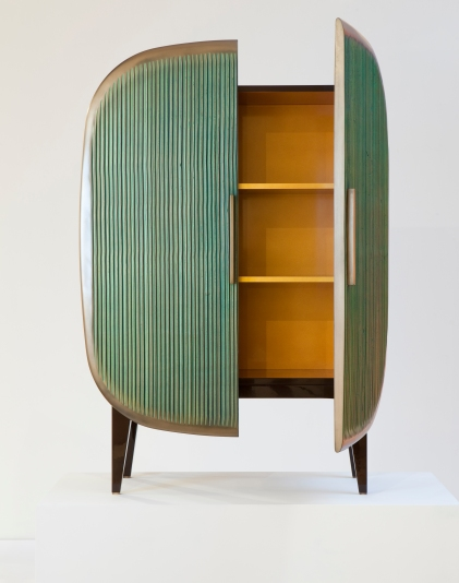 Scarab Cabinet
