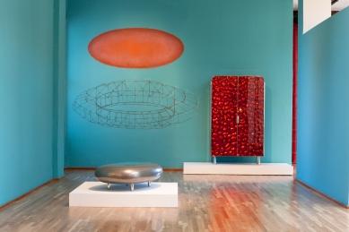 Pucci Showroom - Patrick Naggar