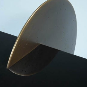 Borealis Black Detail