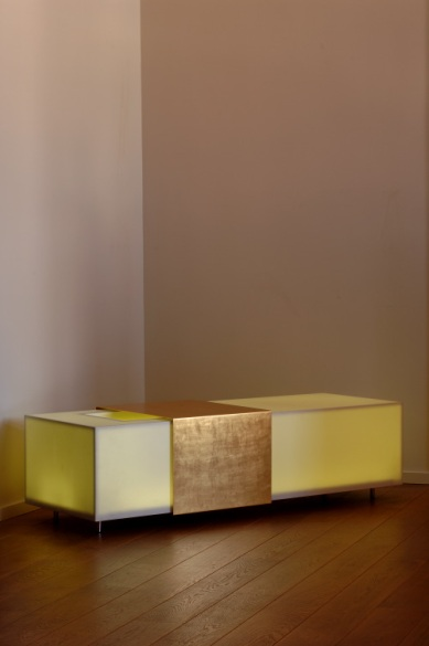 Light Bar Table