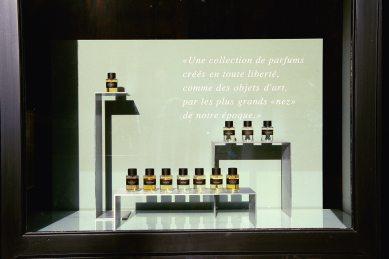 Frederic Malle Parfumerie - Patrick Naggar