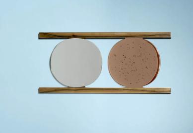 Eclipse Mirror - Patrick Naggar