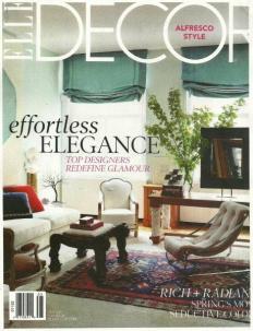 Elle Decor May 2011 (2)