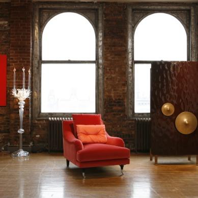 Pucci Showroom NY 08