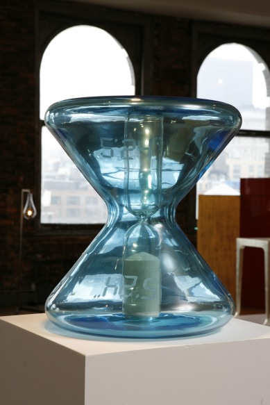Time-turner - Patrick Naggar