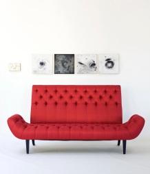 Neo Sofa - Patrick Naggar