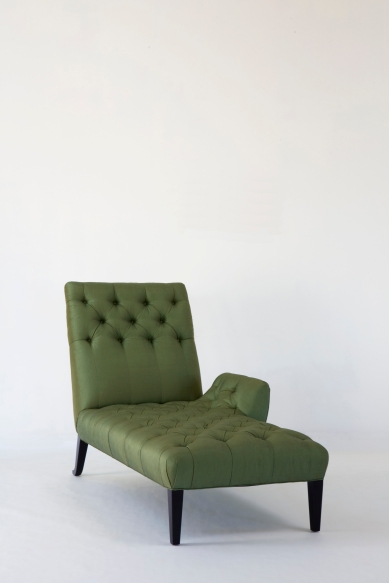 Neo Chester Lounge Seat- Patrick Naggar