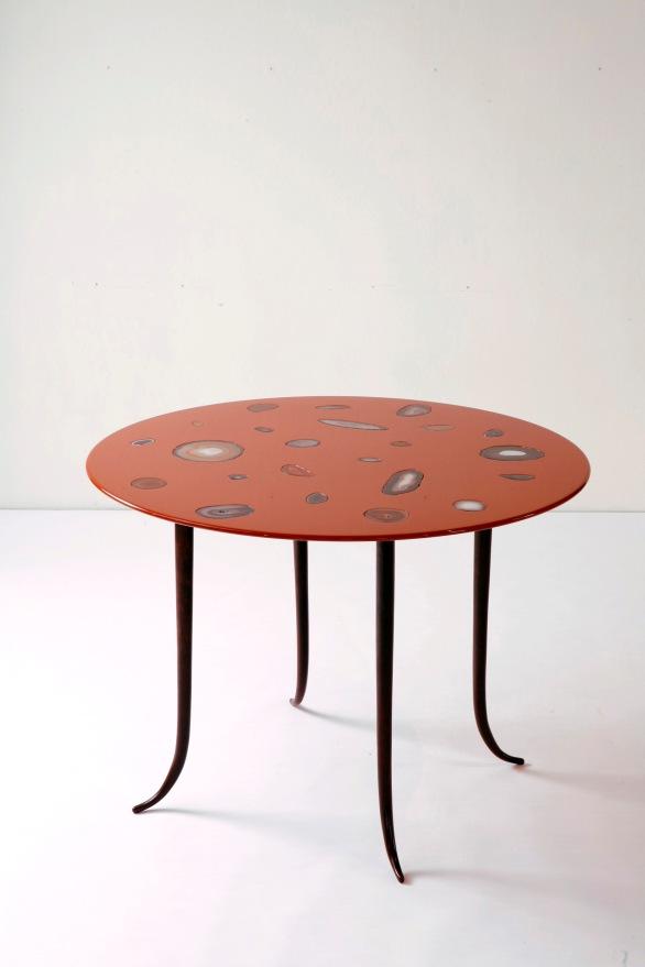 Gem Table - Patrick Naggar