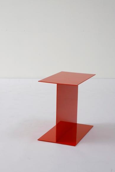 I Beam Table - Patrick Naggar