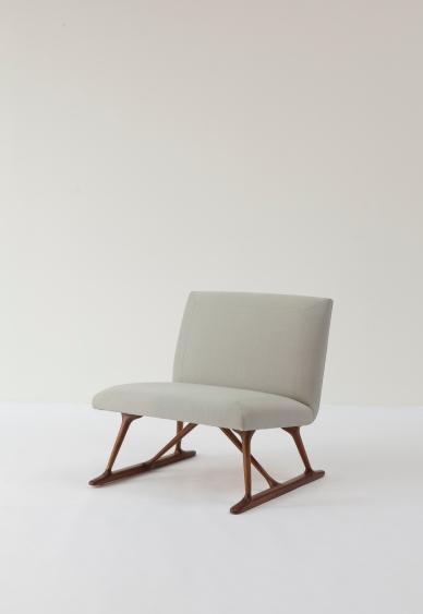 Sled Chair - Ptrick Naggar