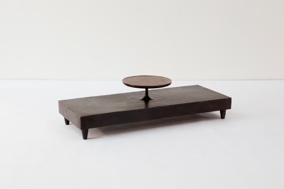 Vesuvius Table - Patrick Naggar