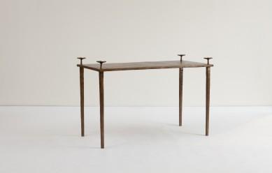 Plinus Table - Patrick Naggar