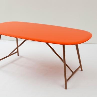 Surf Table - Patrick Naggar