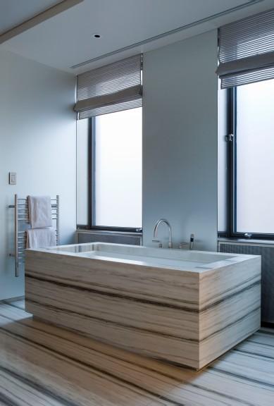 New-York Apartment - Patrick Naggar