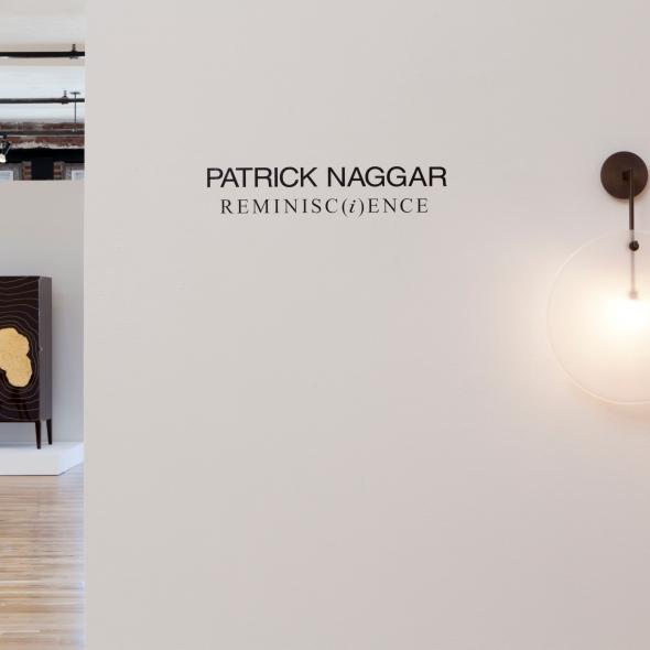 Patrick Naggar