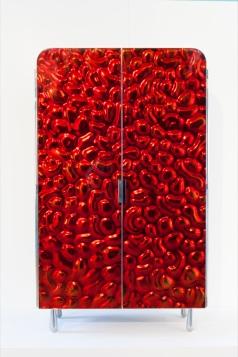 Turbulence Cabinet - Patrick Naggar