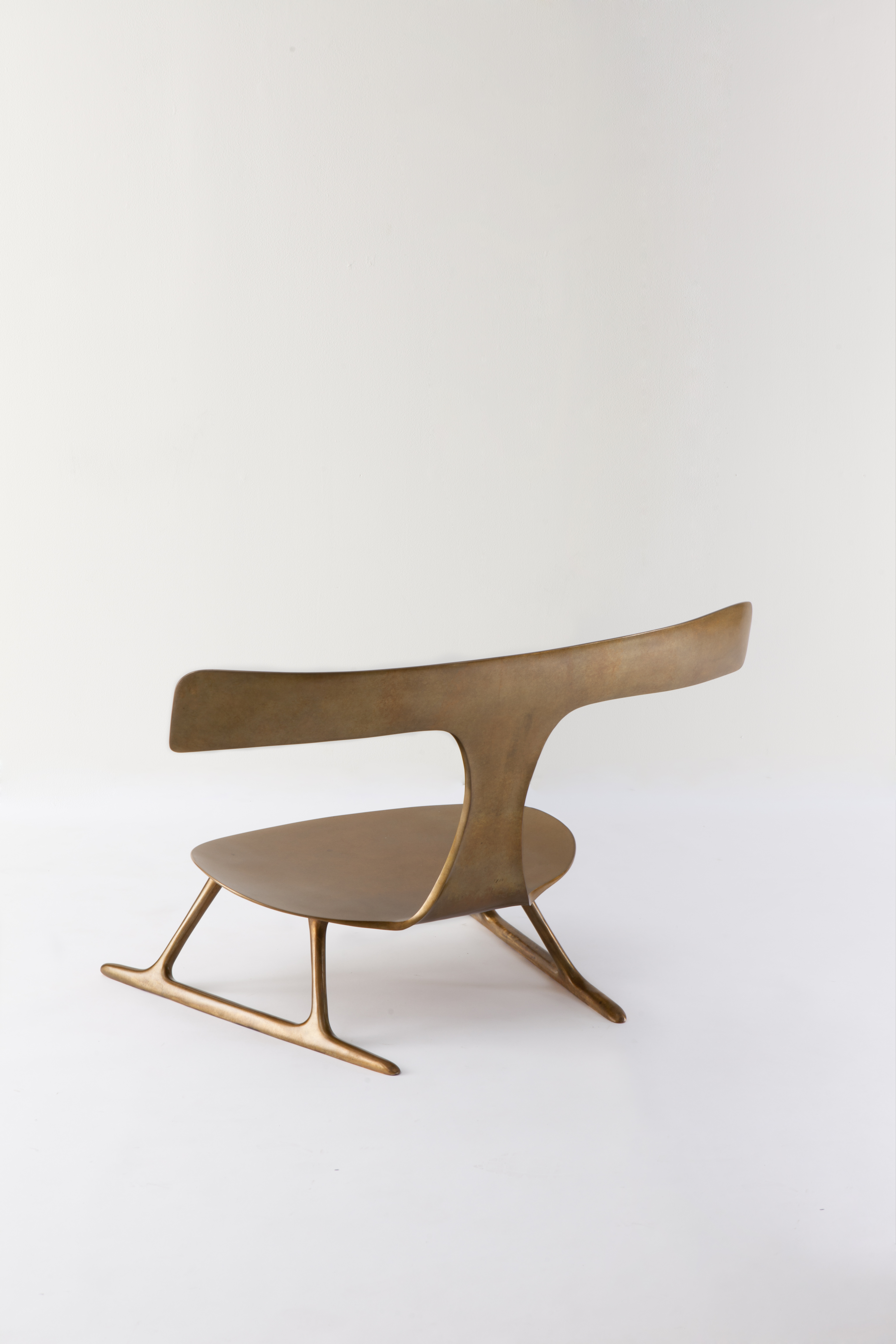 Icarus Low Chair