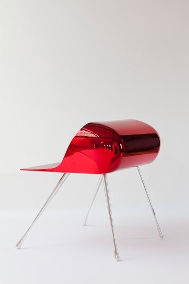 Speed Desk - Patrick Naggar