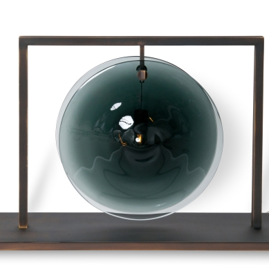 Orbe Lamp - Patrick Naggar