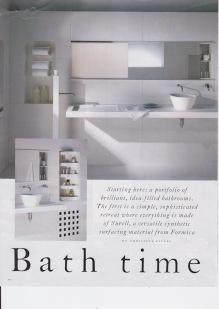 PN Bath Time 1