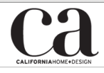 California Home + Design - Patrick Naggar