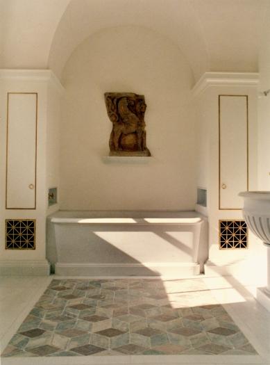 Bath - Seymour Walk