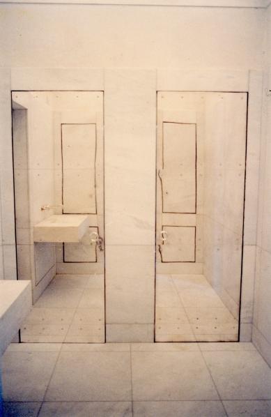 Doors - Seymour Walk
