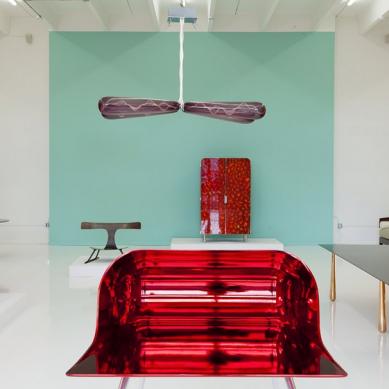 Miami Art Basel - Opening Patrick Naggar
