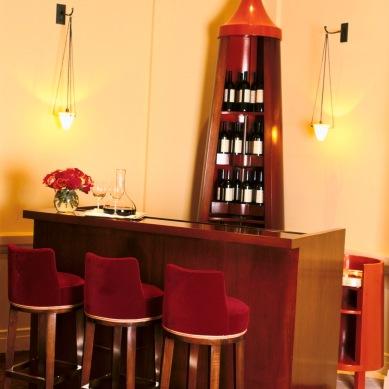 Restaurant Daniel - Patrick Naggar
