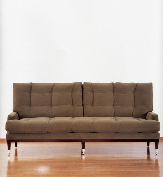Sofa – Patrick E. Naggar