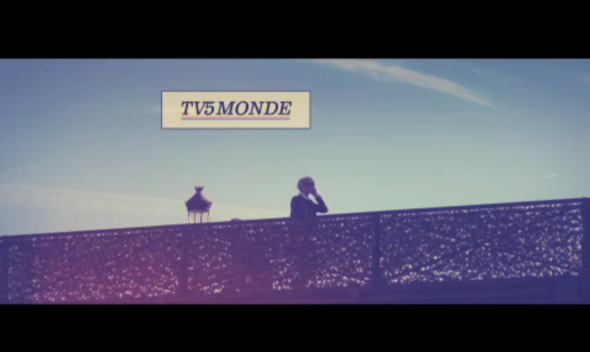 TV5 Monde #VersionFrancaise