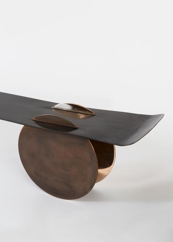 patrick-naggar-banc-hemisphere-detail